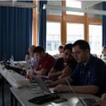 Bilder vom SQL Saturday 313 - BigData Hackathon