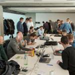 Bilder von der SQL Konferenz 2015 - PreCon