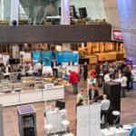 Bilder von der SQL Konferenz 2015 - MainCon Tag 1