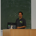 Bilder vom SQL Saturday 230 - Dev-Track