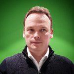 Profilbild von Oliver Glassmann