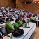 Bilder von der SQL Konferenz 2014 - Keynote