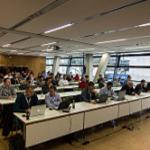 Bilder von der SQL Konferenz 2014 - PreCon