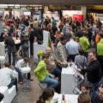 Bilder von der SQL Konferenz 2014 - Dienstag