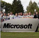 Bilder vom SQL Saturday 170