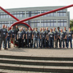 Bilder vom SQL Saturday 230 - Speaker Fotos
