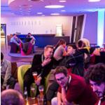 Bilder von der Party auf der SQL Konferenz 2015