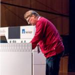Bilder von der SQL Konferenz 2015 – MainCon Tag 2
